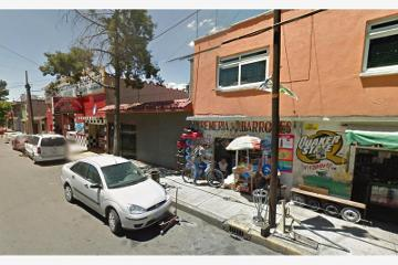 Foto de bodega en venta en  nn, el sifón, iztapalapa, distrito federal, 2673571 No. 01