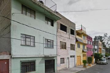 Foto de casa en venta en  nn, juventino rosas, iztacalco, distrito federal, 2515240 No. 01