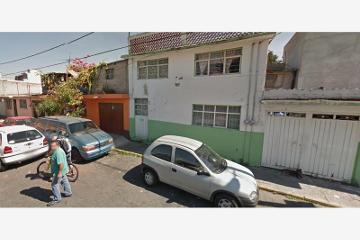 Foto de casa en venta en  nn, san juan de aragón i sección, gustavo a. madero, distrito federal, 2509192 No. 01