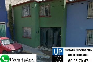 Foto de casa en venta en noche buena , ampliación izcalli ecatepec tata félix, ecatepec de morelos, méxico, 2770088 No. 01