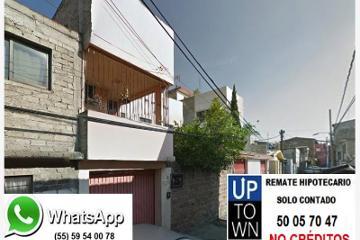 Foto de casa en venta en nogal 00, el vergel, iztapalapa, distrito federal, 0 No. 01