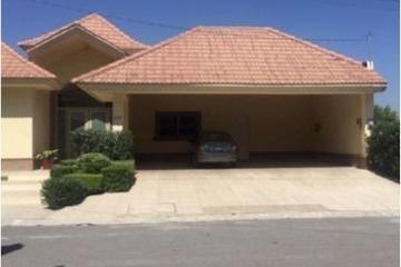 Foto de casa en venta en  , nogalar del campestre, saltillo, coahuila de zaragoza, 2512063 No. 01