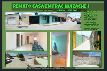 Foto de casa en venta en sn, azcapotzalco, durango, durango, 2217348 no 01