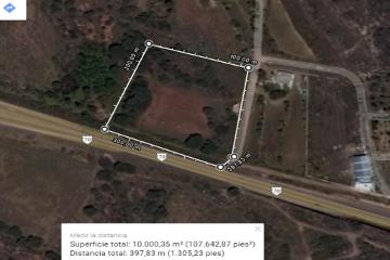 Foto de terreno comercial en venta en  , norias del paso hondo, aguascalientes, aguascalientes, 2629426 No. 01