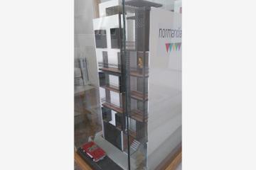 Foto de departamento en venta en normandía 106, del carmen, benito juárez, distrito federal, 2865742 No. 01