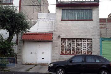 Foto de casa en venta en norte 66 a 3622, cuchilla la joya, gustavo a madero, df, 2385383 no 01