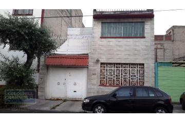 Foto de casa en venta en norte 66 - a 3622, cuchilla la joya, gustavo a. madero, distrito federal, 2385383 No. 01