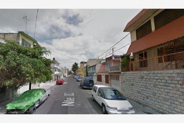 Foto de casa en venta en norte 82 520, gertrudis sánchez 2a sección, gustavo a madero, df, 2208442 no 01
