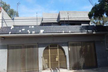 Foto de casa en venta en norte 86 a, gertrudis sánchez 1a sección, gustavo a madero, df, 2008798 no 01