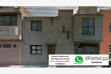 Foto de casa en venta en  1, gertrudis sánchez 2a sección, gustavo a. madero, distrito federal, 1807536 No. 01