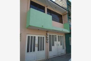 Foto de casa en venta en norte dos 149, central, nezahualcóyotl, méxico, 1780616 No. 01