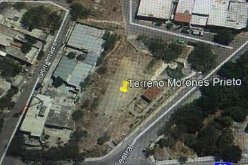Foto de terreno comercial en renta en  , nueva fortaleza, santa catarina, nuevo león, 0 No. 01