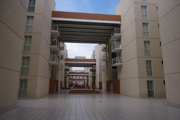 Foto de departamento en renta en  , nueva industrial vallejo, gustavo a. madero, distrito federal, 2588877 No. 01