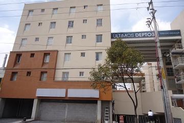 Foto principal de departamento en renta en nueva industrial vallejo 2860471.
