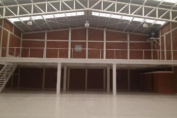 Foto de nave industrial en renta en  , nueva industrial vallejo, gustavo a. madero, distrito federal, 2872730 No. 01