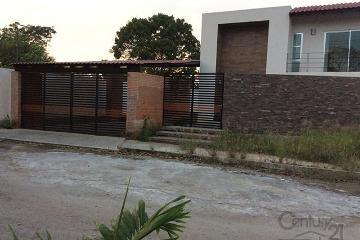 Foto de casa en venta en  , nueva villahermosa, centro, tabasco, 2195712 No. 01