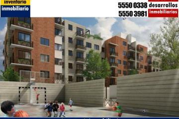 Foto de departamento en venta en  , nuevo barrio san rafael, azcapotzalco, distrito federal, 2784694 No. 01