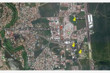 Foto de terreno habitacional en venta en  , nuevo juriquilla, querétaro, querétaro, 2754409 No. 01