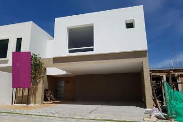 Foto de casa en venta en nuevo leon 2, lomas de angelópolis ii, san andrés cholula, puebla, 2694109 No. 01