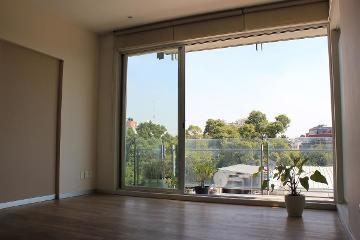 Foto de departamento en renta en nuevo león , condesa, cuauhtémoc, distrito federal, 0 No. 01