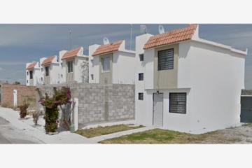 Foto de casa en venta en  numero, natura, aguascalientes, aguascalientes, 2460433 No. 01