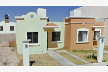 Foto de casa en venta en  numero, real de haciendas, aguascalientes, aguascalientes, 2667255 No. 01