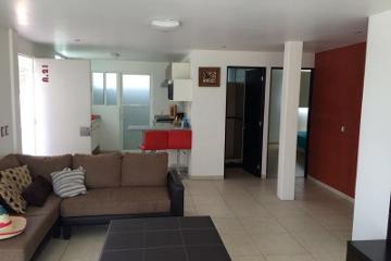 Foto de departamento en renta en  o, real de san pablo, querétaro, querétaro, 2705319 No. 01