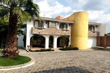 Foto de casa en renta en  , oasis valsequillo, puebla, puebla, 2861626 No. 01