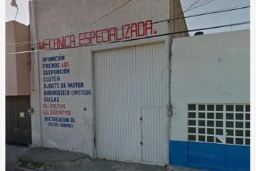 Foto de bodega en venta en oaxaca 111, el cerrito, puebla, puebla, 2652772 No. 01
