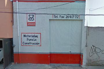 Foto de bodega en venta en oaxaca 111, el cerrito, puebla, puebla, 2655613 No. 01