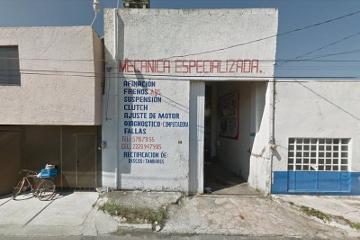 Foto de bodega en venta en oaxaca 111, el cerrito, puebla, puebla, 2700145 No. 01