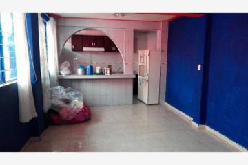 Foto de casa en venta en oaxaca 194, juárez pantitlán, nezahualcóyotl, méxico, 2866294 No. 01