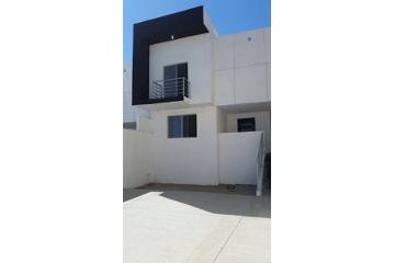 Foto de casa en venta en oaxtepec , hacienda agua caliente, tijuana, baja california, 2471800 No. 01