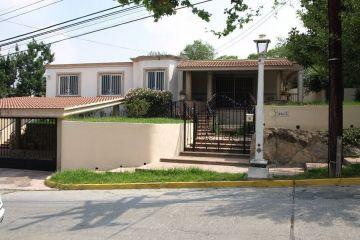 Foto de casa en renta en, obispado, monterrey, nuevo león, 2168280 no 01