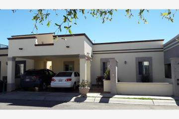 Foto de casa en venta en  8, real de quiroga, hermosillo, sonora, 2999358 No. 01