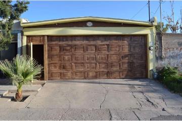Foto de casa en venta en obrera 00, obrera, chihuahua, chihuahua, 2797737 No. 01