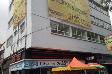 Foto de edificio en renta en  , obrera, cuauhtémoc, distrito federal, 2937494 No. 01