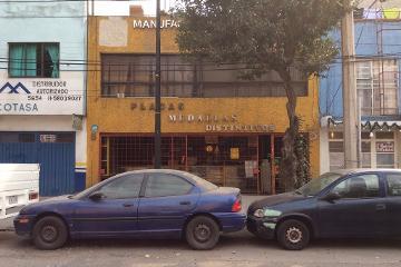 Foto de nave industrial en venta en  , obrera, cuauhtémoc, distrito federal, 2991773 No. 01