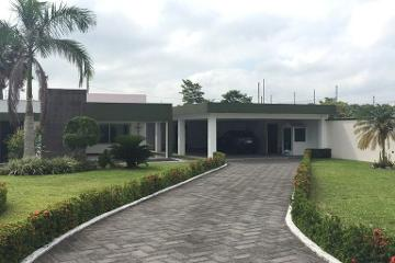 Foto de casa en renta en  , obrera, cunduacán, tabasco, 4671613 No. 01