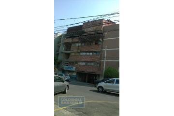 Foto de departamento en venta en  , del valle norte, benito juárez, distrito federal, 2966139 No. 01