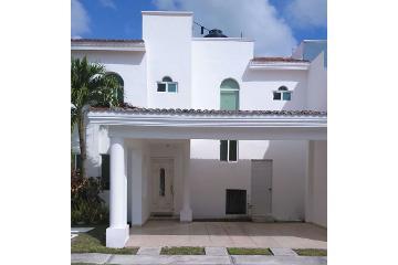 Foto de casa en venta en  8, hacienda del mar, carmen, campeche, 2815701 No. 01