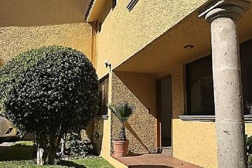 Foto de casa en venta en ocotepec , san jerónimo lídice, la magdalena contreras, distrito federal, 2980681 No. 01