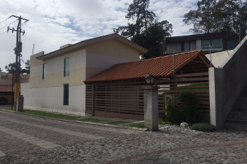 Foto de casa en renta en  , ocotlán, tlaxcala, tlaxcala, 2802915 No. 01