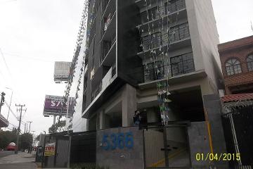 Foto de departamento en renta en  , olímpica, coyoacán, distrito federal, 2567385 No. 01