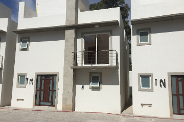 Foto de casa en renta en  , olivar de los padres, álvaro obregón, distrito federal, 1645416 No. 01