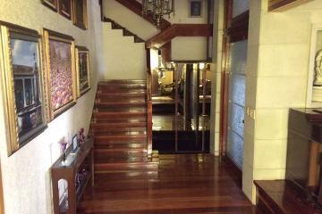 Foto de casa en venta en olivo , florida, álvaro obregón, distrito federal, 2731922 No. 03