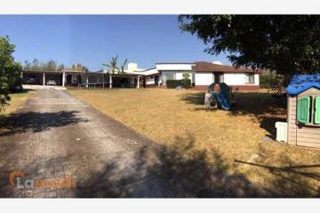 Foto de terreno habitacional en venta en olmecas 3, emiliano zapata, xalapa, veracruz de ignacio de la llave, 4662324 No. 01