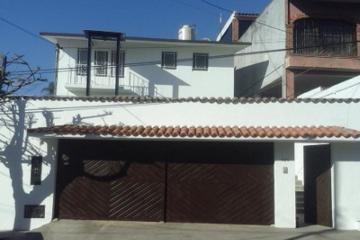 Foto de casa en renta en ontario 51, bello horizonte, cuernavaca, morelos, 0 No. 01