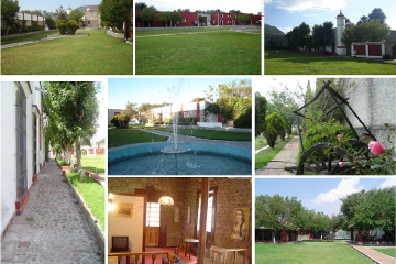 Foto de rancho en venta en  , oriental, oriental, puebla, 2617825 No. 01