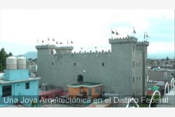 Foto de edificio en venta en  249b, agrícola oriental, iztacalco, distrito federal, 2876932 No. 01